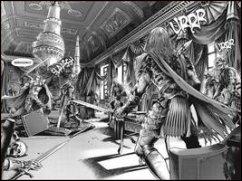 Das dritte Kapitel des WoW-Comics