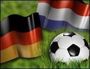 Das Duell der Duelle: Deutschland gegen Holland!