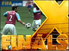 Das ESL Pro Series Finale in FIFA 2007 1on1