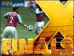 Das ESL Pro Series Finale in FIFA 2007 5on5