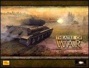 Das fetzt: Theatre of War - Demo