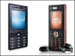 Das Freitägliche Allerlei: Sony Ericsson trifft Decloak Source
