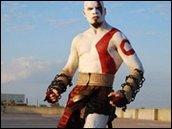 Das God of War Fieber - Kratos ist überall!