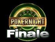 Das große Finale der GIGA Pokernight