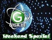 Das große Weekend Special