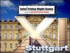 Das Intel Friday Night Game #4 in Stuttgart