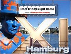 Das Intel Friday Night Game #6 in Hamburg