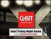 Das Intel Friday Night Game LIVE von der CeBIT