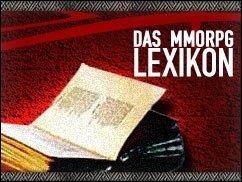 Das MMORPG-Lexikon