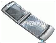 Das Motorola V3