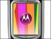 Das Motorola V80 - ab sofort erhältlich
