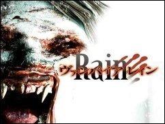 Das reine Grauen: Vampire Rain