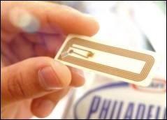 Datenschutz - Neue Richtlinien zum Einsatz von RFID-Technik