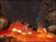 Dauerbrenner-Settings  - Eine Geschichte von Feuer, Eis und düsteren Höhlen!