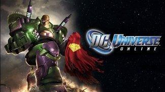 DC Universe Online: Statistiken und Capes zum Geburtstag