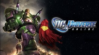 DC Universe Online - Superhelden Free2Play