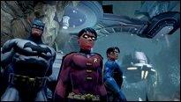 DC Universe - Spieler werden gemäßigt entschädigt