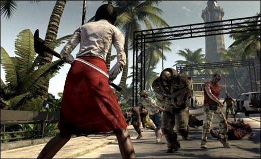 Dead Island - Deep Silver teilt sich mit Square Enix Dead Island in den USA