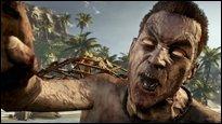 Dead Island - Pimp your fansite!