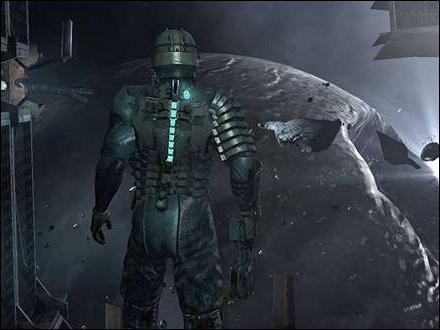 Dead Space - EAs Horror-Shooter in Bildern
