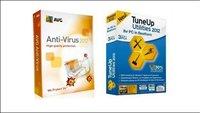Deal - AVG Anti Virus und TuneUp Utilities im Bundle