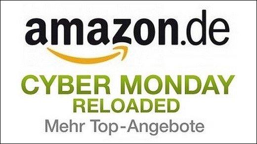 Deals - DVD-/BD-Kellerpreise beim Cyber Monday auf amazon