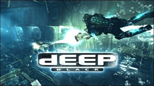 Deep Black Online - Free2Play-Nachfolger zum Tiefsee-Shooter