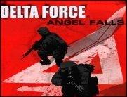 Delta Force: Angel Falls - Teaser-Webseite gestartet