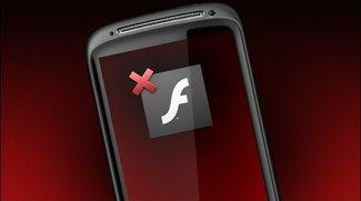 Der Anfang vom Ende? - Adobe kündigt das Ende der Flash-Weiterentwicklung für Android und BlackBerry an