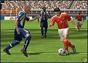 Der Ball rollt bei P3: PES 08 gegen FIFA 08