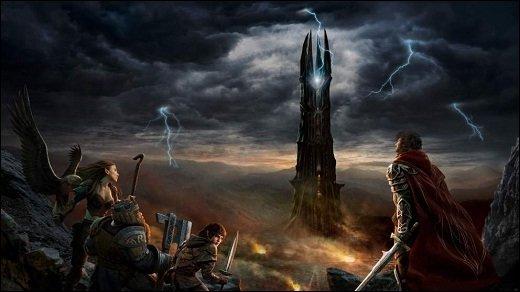 Der Herr der Ringe Online - Der Aufstieg Isengarts
