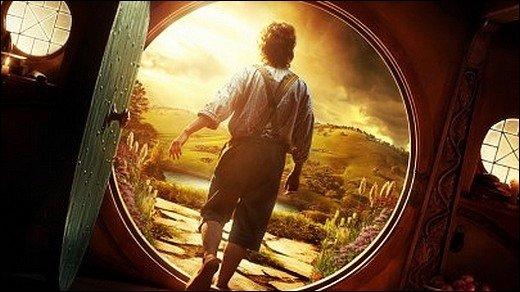 """Der Hobbit - Videoblog #5: Große Ohren """"at work"""""""