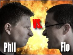 Der Kampf der Fraktionen - Phil vs Flo