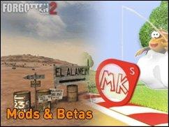 Der Mod- und Beta-Ausblick 2007