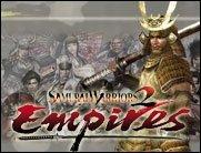 Der Weg des Kriegers - Samurai Warriors 2: Empires