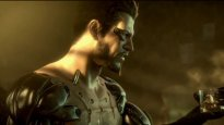 Deus Ex: Human Revolution - Kopierschutz, Achievements und Savegame-Cloud durch Steam