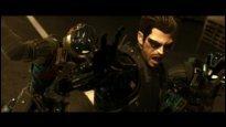 Deus Ex: Human Revolution - Patch soll Ladezeiten verkürzen