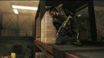 Deus Ex: Human Revolution - Stealth-Gameplay steht im Mittelpunkt des neuen Trailers