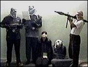 Deutsche im Irak entführt