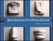 Deutsches Seek und US-Destroy - BND-Schützenhilfe im Irak-Krieg?