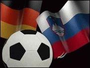 Deutschland gegen Slowenien: Schlimmer geht´s nimmer!