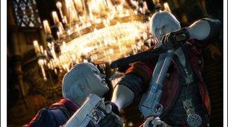 Devil May Cry 4- Dämonenjagd von der E3