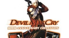Devil May Cry - Anniversary-Collection bringt DMC 1, 2 und 3 in HD