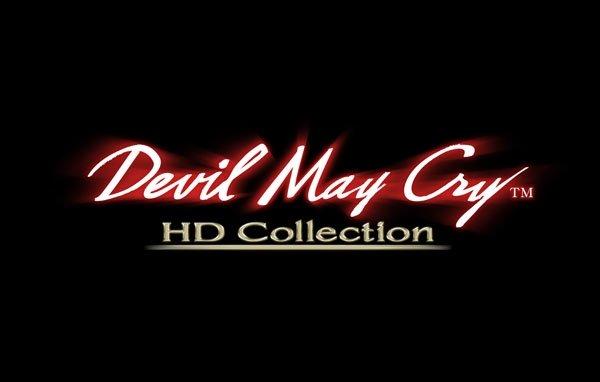 Devil May Cry HD Collection - Neuer Trailer und Releasedatum für Japan *UPDATE*