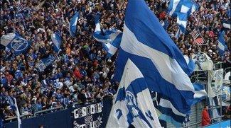 DFB-Pokal im Live-Stream - Borussia Mönchengladbach - Schalke 04 - das Achtelfinal-Spitzenspiel