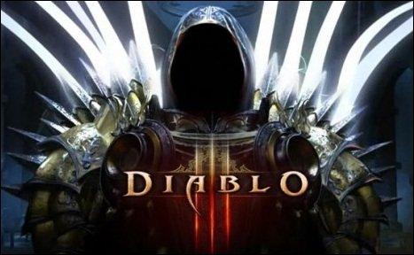 Diablo 3 - Blizzard präsentiert die Eröffnungssequenz