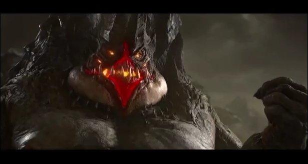 Diablo 3  - Cinematic-Trailer &quot&#x3B;The Black Soulstorm&quot&#x3B; zeigt neuen Bösewicht