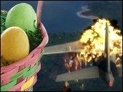 Dicke Eier zu Ostern - Easterggs in Games