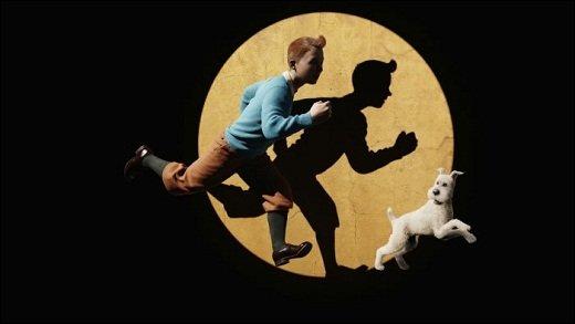 Die Abenteuer von Tim &amp&#x3B; Struppi - Das Geheimnis der Einhorn: Das Spiel - puh, langer Titel - auf der E3
