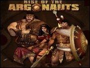 Die Argonauten kommen später und beschnitten